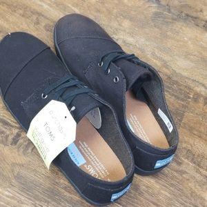 Toms Men's 9.5 Paseo Casual Shoe